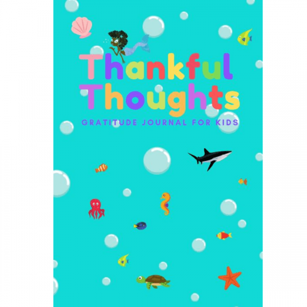 thankful thoughts sea cover
