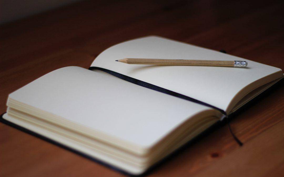 journal photo